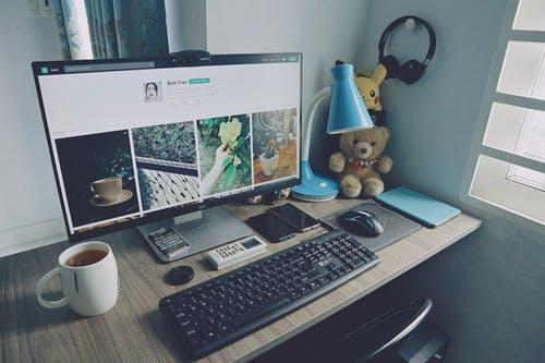 Laat een website maken